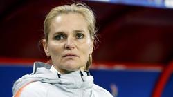 Sarina Wiegman wird englische National-Trainerin