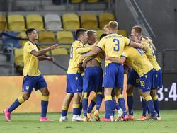 DAC Dunajská Streda hat sich dank der ungarischen Zahlungen zu einem Topklub in der Slowakei gemausert