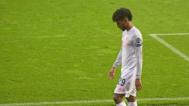 Wird dem FC Bayern wohl nicht länger fehlen: Kingsley Coman