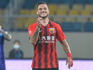 Zieht es Marko Arnautović zurück nach Italien?