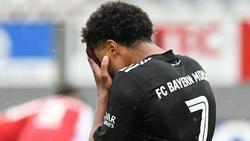 Serge Gnabry zeigt sich sehr selbstkritisch gezeigt über seine Anfänge beim FC Bayern