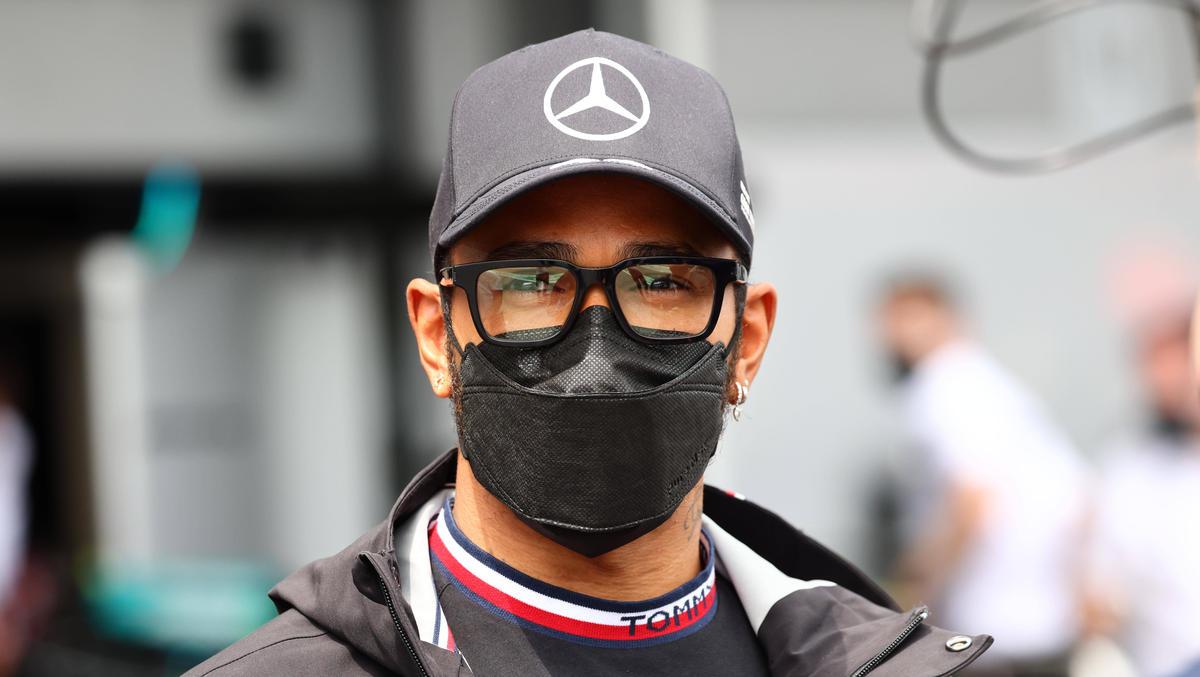 Lewis Hamilton entwickelt sich zum Reifenflüsterer der Saison