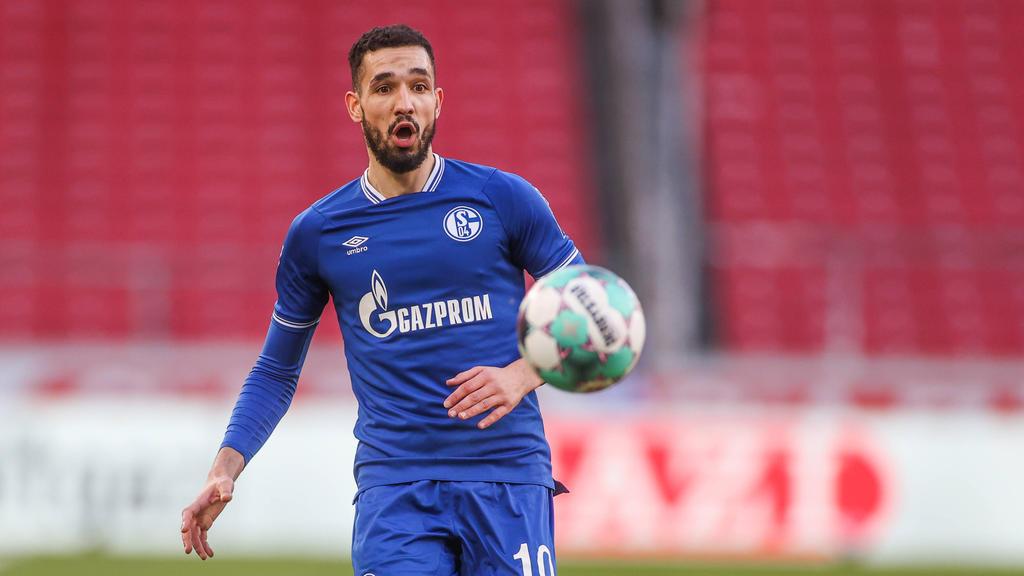 Wohin zieht es Nabil Bentaleb nach seinem Aus beim FC Schalke 04?