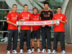 Frisches Blut für Liverpool