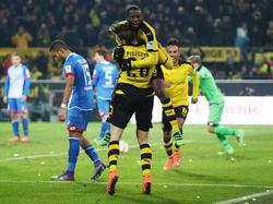 BVB dreht das Spiel