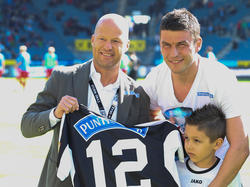 Sturm-Spieler Milan Dudic beendet seine Karriere