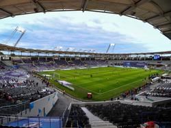 Imagen panorámica del Stade Municipal, a partir de ahora la casa de Delort. (Foto: Getty)