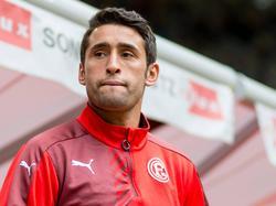 Karim Haggui wechselt nach St. Gallen