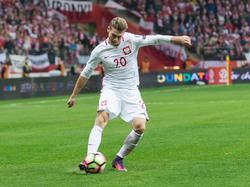 Piszczek sufrió una leve lesión de rodilla durante contra Dinamarca. (Foto: Getty)