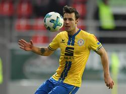 Niko Kijewski bleibt drei weitere Jahre in Braunschweig