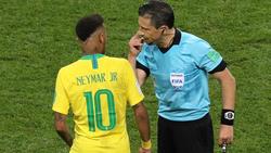 Nach WM-Aus: Brasiliens Presse kritisiert Neymar