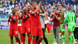 Harry Kane gilt als aussichtsreicher Kandidat bei der Weltfußballer-Wahl