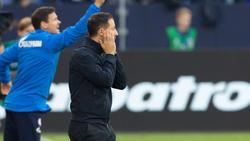 Domenico Tedesco und der FC Schalke stehen vor richtungsweisenden Partien