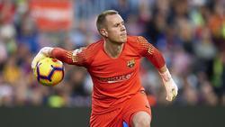 58ba6d3bbf5 Ter Stegen joins Barcelona s injury list ahead of Copa del Rey final