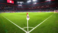 Bayern München ist immer auf der Suche nach talentierten Nachwuchsspielern