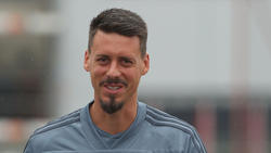 Sandro Wagner kehrte dem FC Bayern im Winter den Rücken