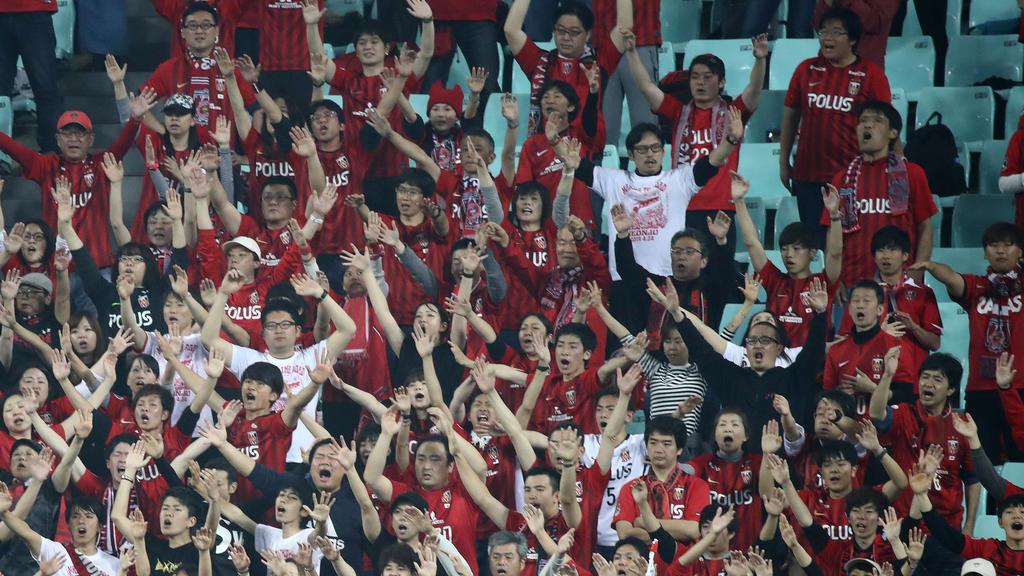 Beim Asien-Vereinspokal kommt es zu einer Premiere
