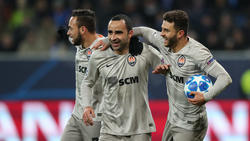 Ismaily trifft gegen Hoffenheim
