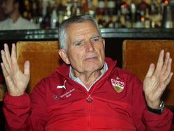 """VfB-Präsident Wolfgang Dietrich stellt klar: """"Der Aufstieg ist Pflicht"""""""