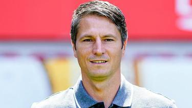 Alexander Bugera wird Interimscoach beim 1. FC Kaiserslautern