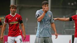 Der SV Wehen Wiesbaden hatte kein Glück