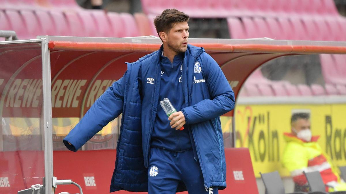 Klaas-Jan Huntelaar spielte bis zuletzt für den FC Schalke 04