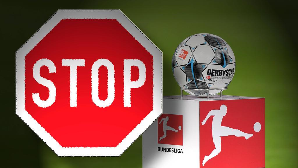 Die DFL will den 26. Bundesliga-Spieltag unbedingt austragen