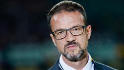 Stellt mit Eintracht Frankfurt auf Kurzarbeit um: Sport-Vorstand Fredi Bobic