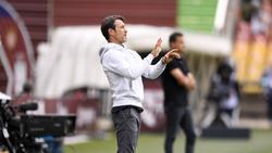 Im November 2019 beim FC Bayern entlassen: Niko Kovac