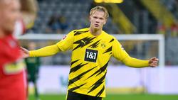 Ist BVB-Stürmer Erling Haaland weniger variabel als Andrej Kramaric?