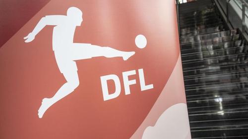 Die DFL hat die Klubs an die Einhaltung der Hygienemaßnahmen erinnert