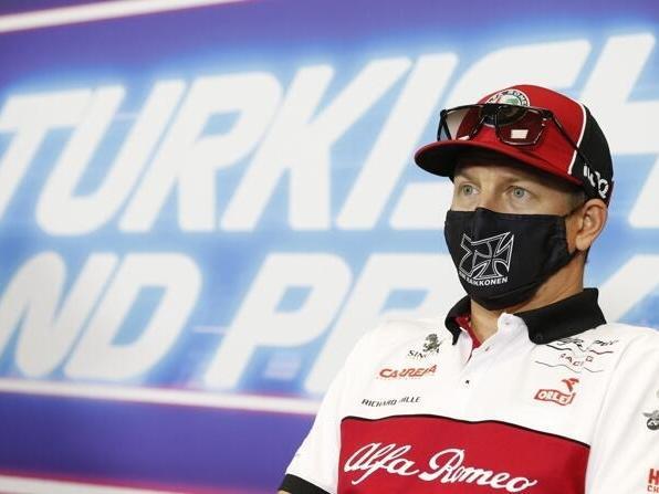 Formel-1-Weltmeister Kimi Räikkönen ist nicht gänzlich überzeugt von E-Mobilität