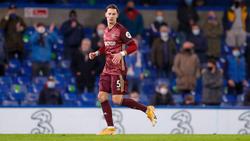 Möchte im März wieder für Leeds United auf dem Platz stehen: Robin Koch