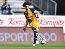 André Ramalho wird Salzburg wohl ein zweites Mal verlassen