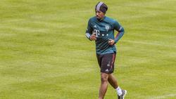 Keine Zukunft beim FC Bayern, keine beim DFB-Team: Jérôme Boateng
