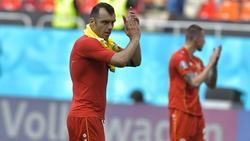 Pandev tritt aus der Nationalmannschaft zurück