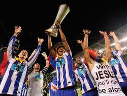 Sieg im portugiesischen Finale