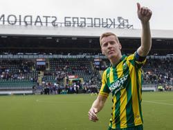Mike van Duinen wechselt zu Fortuna Düsseldorf