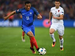 France vs. Albania