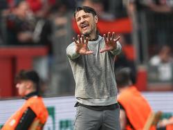 Der Wechsel von Niko Kovac zum FC Bayern ist nicht geräuschlos über die Bühne gegangen