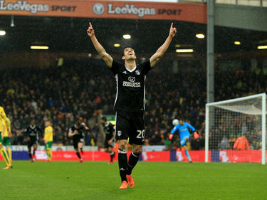 Lucas Piazón hofft mit Fulham auf den direkten Aufstieg