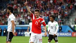Aleksandr Golovin wechselt zur AS Monaco