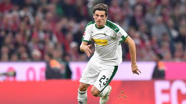 Würde gerne für Deutschland spielen: Jonas Hofmann