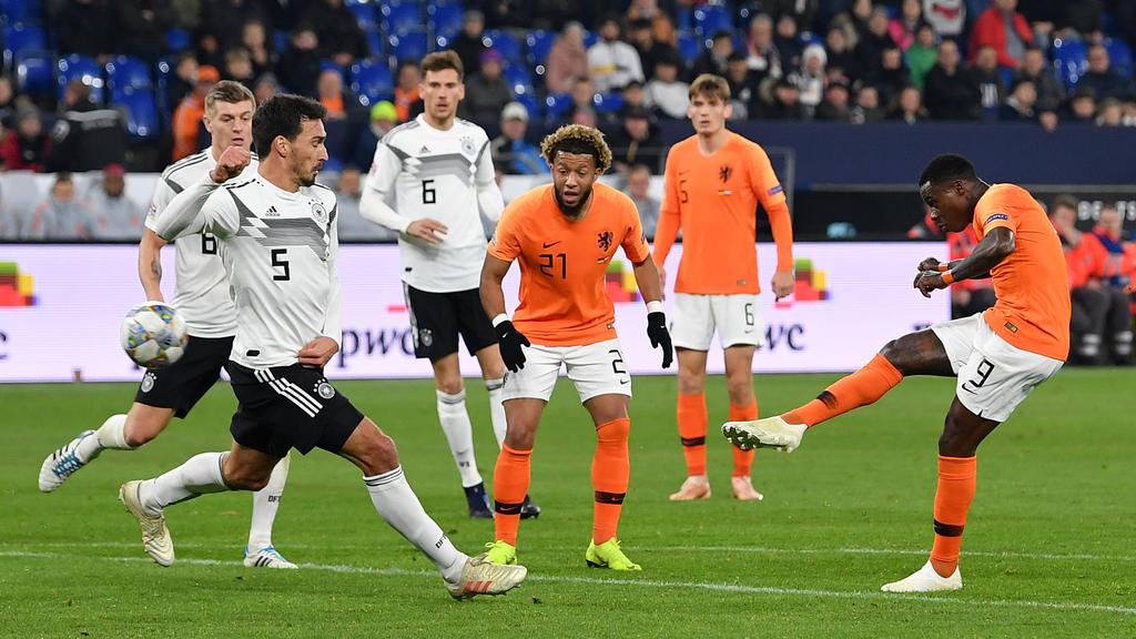 Niederlande Deutschland Tickets