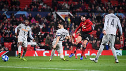 Fellainis Last-Minute-Treffer