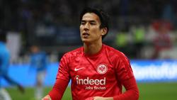 Makoto Hasebe bleibt der Frankfurter Eintracht treu