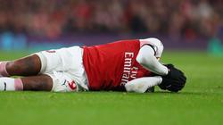Rotsünder Alexandre Lacazette und der FC Arsenal unterlagen bei Bate Borisov