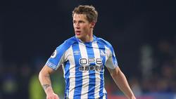 Der Vertrag von Erik Durm bei Huddersfield Town läuft am Saisonende aus