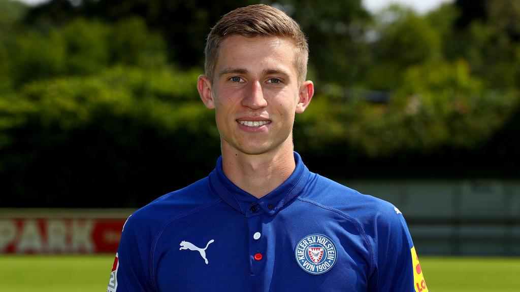 Arne Sicker wechselt zum MSV Duisburg