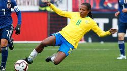 Formiga stellt WM-Altersrekord auf
